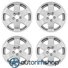 Volvo S60 S80 V70 XC70 XC90 1999 2011 16 Factory OEM Wheels Rims Set Tellus