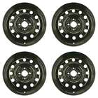 Saturn Ion SC1 SC2 SL2 2003 2007 15 Factory OEM Wheels Rims Set 306640350
