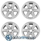 Volvo XC70 2008 2013 16 Factory OEM Wheels Rims Set Cecino