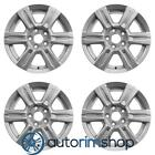GMC Terrain 2014 2016 17 Factory OEM Wheels Rims Set