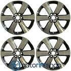 Chevrolet Traverse 2018 2020 20 OEM Wheel Rim Set