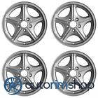 BMW Z3 1996 1997 1998 1999 2000 2001 2002 16 OEM Wheel Rim Set