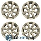 Infiniti Q45 FX35 FX45 2003 2008 20 Factory OEM Wheels Rims Set Tan