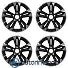 Honda CRZ CR Z 2011 2015 16 OEM Wheels Rims Set