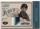 Top-Selling 2011 Playoff Prime Cuts Baseball Cards 18