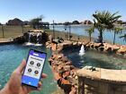 Smart Spa Switch add Wifi Smartphone Internet control to your pool  spa
