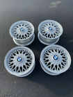 BMW E30 318i 325i 325is 2002tii BBS RZ wheels 14x65 4x100 Fully Restored Set