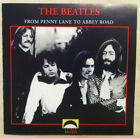 The Beatles ‎From Penny Lane To Abbey Road CD Luna Records LU 9310-ITALY 5808