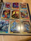1991 Impel Marvel Universe Series II Trading Cards 15