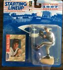 Starting Lineup - 1997 Mike Mussina, MLB Baltimore Orioles