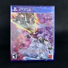 Under Night In Birth EXE  Late CL R PS4 PlayStation 4 BRAND NEW