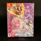 Under Night In Birth EXE  Late CL R Collectors Edition Switch BRAND NEW