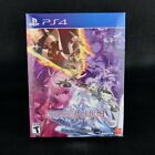 Under Night In Birth EXE  Late CL R Collectors Edition PS4 BRAND NEW