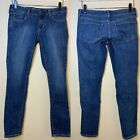 Old Navy  Rock Star Jeans Womens Size 8