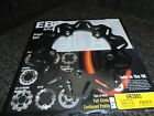 Suzuki GSF650 Bandit 2005-2014 REAR BRAKE DISC ( NEW EBC WAVEY )