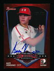 Comprehensive Guide to the Bowman AFLAC All-American Game Autographs 32