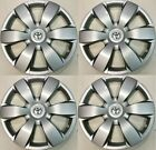 4x 16 Hubcap Fits Toyota Camry 2005 2006 2007 2008 2009 2010 2011 Wheel Cover
