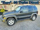2006 Jeep Liberty Sport diesel for $5200 dollars