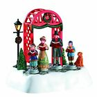NEW 2019 Lemax Village Accessory Victorian Carols Christmas Tabletop Decor Gift
