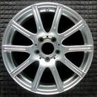 Mercedes Benz SLK280 Painted 17 inch OEM Wheel 2005 to 2008