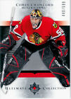 Corey Crawford Cards, Rookie Cards and Autographed Memorabilia Guide 28