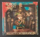 ROBERT PLANT AND THE STRANGE SENSATION - 'Mighty Rearranger' 2005 CD Album