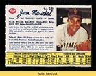 Top 10 Juan Marichal Baseball Cards 17