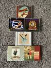 Bill Nelson 41 CD Collection inc Captain Future's Psychotronic Circus sonoluxe