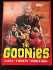 1985 Topps Goonies Trading Cards 7
