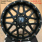 Wheels Rims 20 Inch for TOYOTA TRD LAND CRUISER SEQUOIA TUNDRA 3026