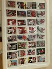 32 card Albert Pujols lot Angels all different includes 5 Topps High Tek