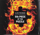 Alan Friedman-5th Piece of the Puzzle CD NEW