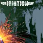 IGNITION S/T CD 2003 MTM ~SEALED~ GIANT, JADED HEART, UNRULY CHILD, BATON ROUGE