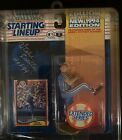 Steve Carlton Phillies Signed 1994 HOF Starting Lineup Figure With Case