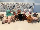 Beanie Babies Lot 16 Count