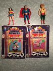 Wonder Woman Action Figures Guide and History 37