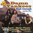 DAMN YANKEES-HIGH ENOUGH & OTHER HITS CD NEW