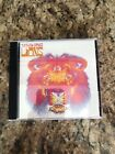 The Black Crowes Lions CD
