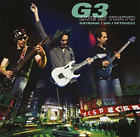 G3-LIVE IN TOKYO (HOL) CD NEW