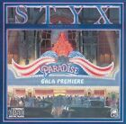 Styx - Paradise Theater (CD, Oct-1990, A&M (USA)) CD 3240 EARLY RELEASE DADC