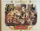Grandeur Noel Bethlehem Nativity Christmas Village Set 2001 Collector Ed