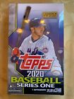 2020 TOPPS BASEBALL SERIES 1 HOBBY BOX (24 PACKS)
