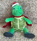 TY Beanie Baby TUCK the Turtle Nick Jr. Wonder Pets 6.5 inch Extremely Cute!