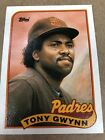 Tony Gwynn Game-Used Memorabilia and Awards to Be Sold at Auction 6