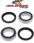 Rear Wheel Bearings Arctic Cat 250 DVX 06-08 300 DVX 09-15 ALL BALLS 25-1527 New