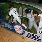 2014 McFarlane Derek Jeter New York Yankees 2 Pack Commemorative Box Set