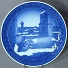 ROYAL COPENHAGEN 2020 Christmas Plate – New in Box! Church of Our Lady Cathedral