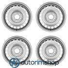 New 15 Replacement Wheels Rims for Ford Transit 2010 2011 2012 2013 Set Silver