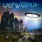 LAST WORLD-TIME (AUS) CD NEW