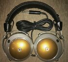 AIWA HP-500 STEREO HEADPHONES MADE IN JAPAN, USED,  FULLY TESTED!!!